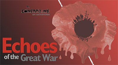 Echoes of the Great War